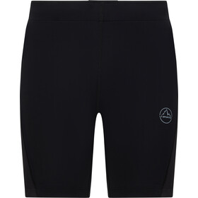 La Sportiva Triumph Tight Shorts Men, black/cloud